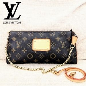 🆕Louis Vuitton Sophie Eva Pochette Bag Monogram